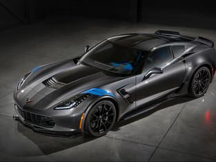 Corvette Grand Sport Back For 2017