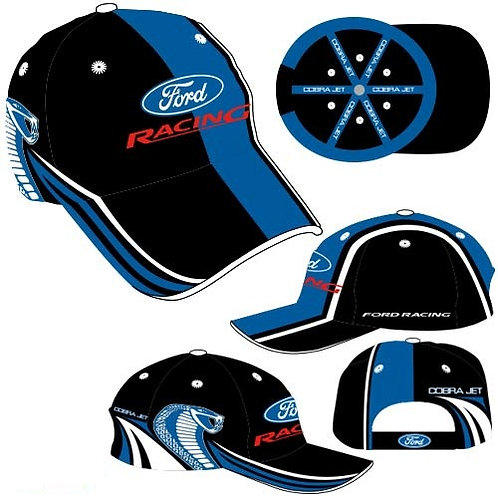Ford Racing Cobra Jet Hat