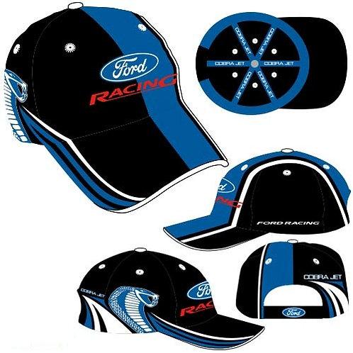 Ford Racing Cobra Jet Hat