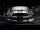 NEWS: The Legendary Shelby GT350 Returns