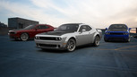 The Celebration Continues With Dodge Challenger 50th Anniversary Commemorative Edition
