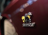 Dodge Announces 1320 Club for Drag Racing Enthusiasts