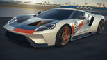 First-Ever Ford GT Heritage Edition To Celebrate '66 Daytona Win