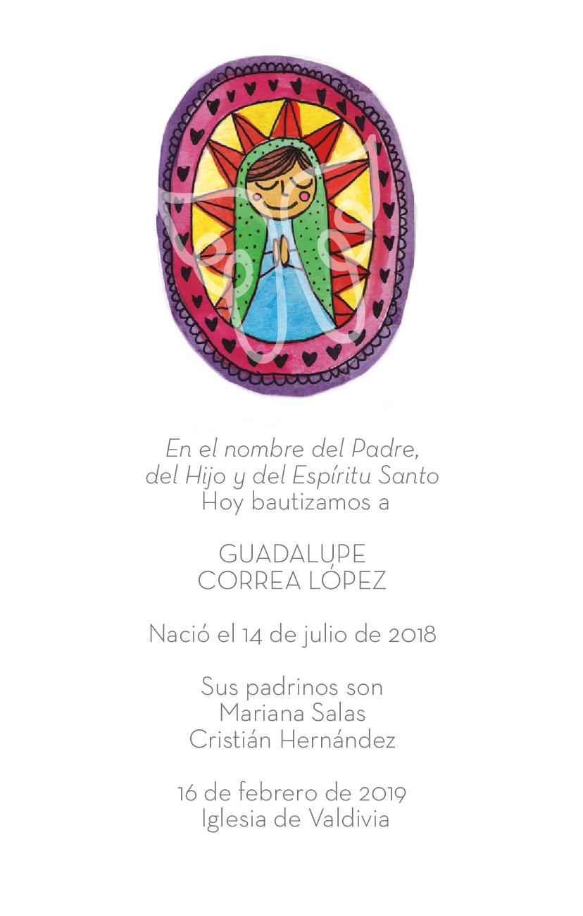 Virgen de Guapalude