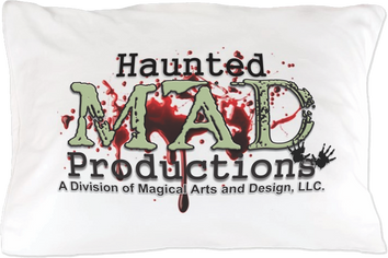 MAD Haunted Productions logo 2016 ver..p