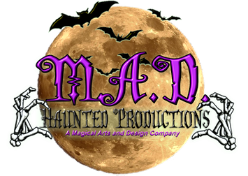 MAD Haunted Productions Logo.png