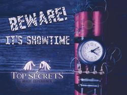 Time Bomb Showtime