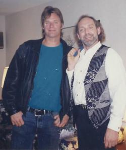 BOT Den and Jim jail