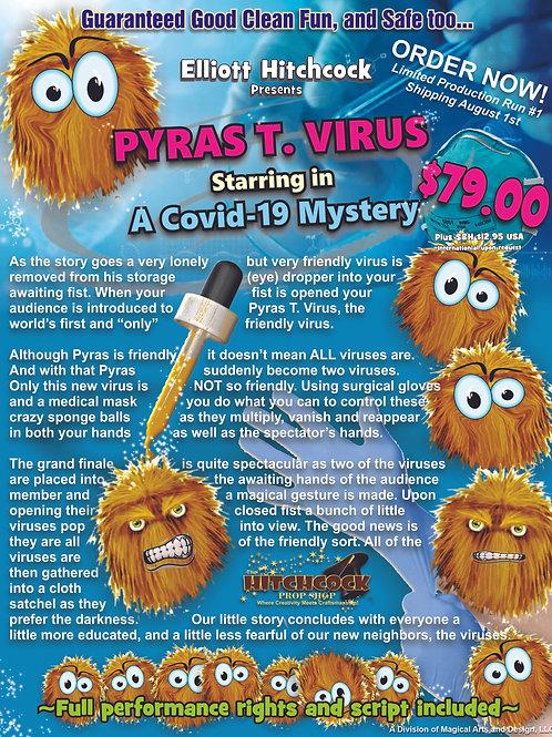 Pyras T. Virus