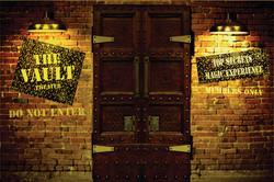 Vault Entrance