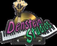 Denstein logo top only flat no backgroun