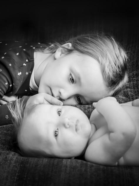Hanna Rydström Photography. Newborn photography. Nyfødt fotografering.