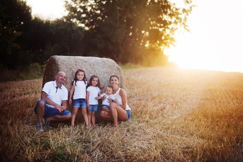 guernsey family