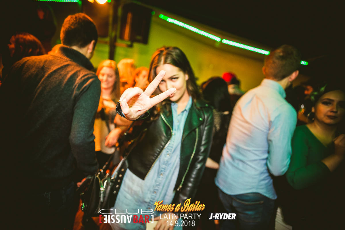 Club Aussie Bar - Helsinki