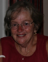 Alice Kennedy,  8/22/1939 to 1/13/2016