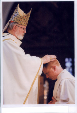 Ordination-LayingonofHands