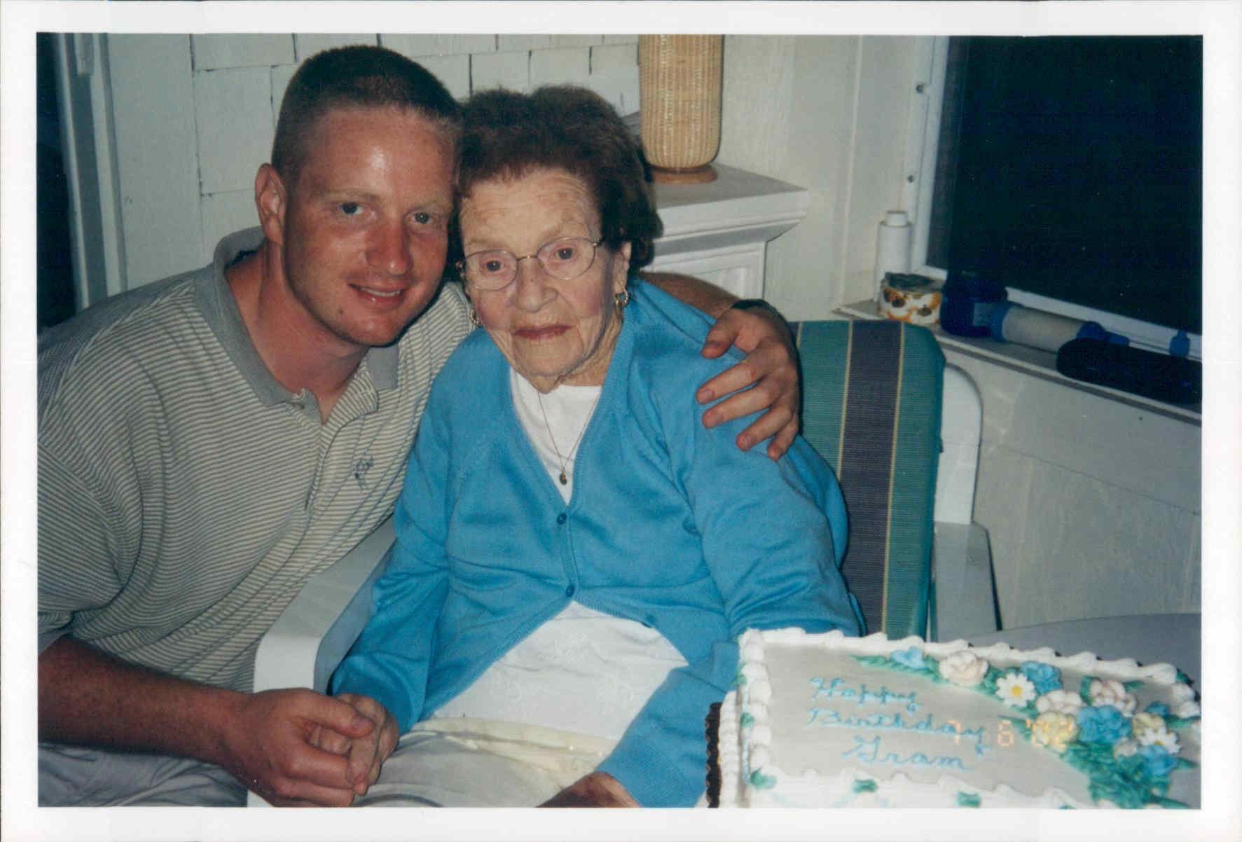 Grandmother93