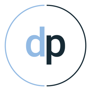 Logo Deeple Consulting - Dp