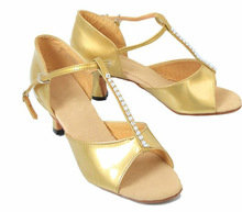 Zapatos de Danza Oriental