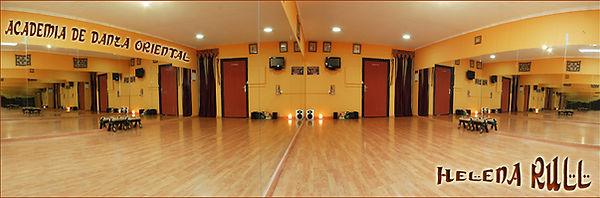 Academia de Danza del vientre en Granada
