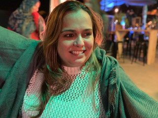 Cristiane Alves Pinto