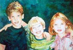 Connor Kids