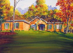 Schmidt Home Portrait