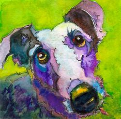 Whimsical Dog 3