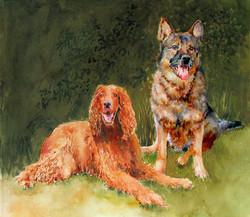 Annie & Guido II