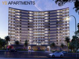 YS Mayfare & YS Ridge Apartments by YS Associates