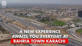 "Bahria Town Karachi - A ""city within a city"""