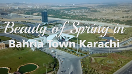 Bahria Town, Karachi minimum & maximum Prices as on 29th June 2021