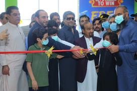 Imtiaz Supermarket' at Bahria Town Karachi