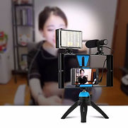 PULIZ-Luxury-5-in-1-Handheld-Movie-Makin