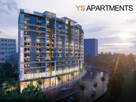 Experience a luxurious  lifestyle like never before.