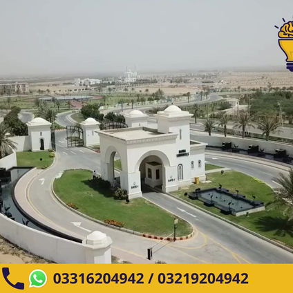 Bahria Farmhouses Karachi