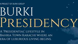 Burki Presidency - A project of Burki Group