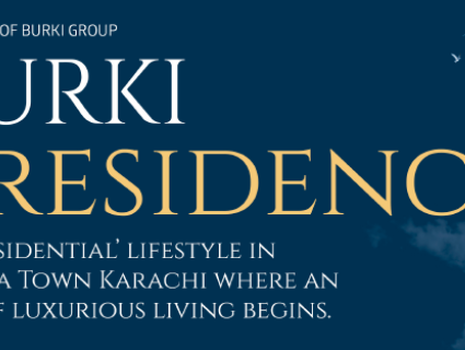 Burki Presidency - A project of Burki Group