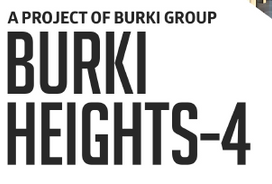 Burki Heights 4 - A project of Burki Group