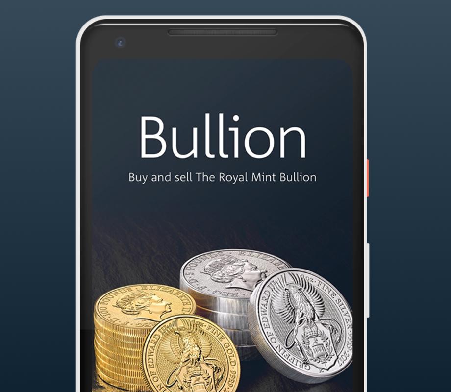 Royal Mint Case Study