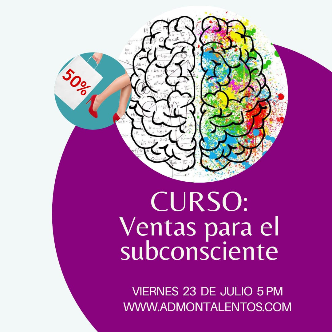 Ventas Para el Subconsciente