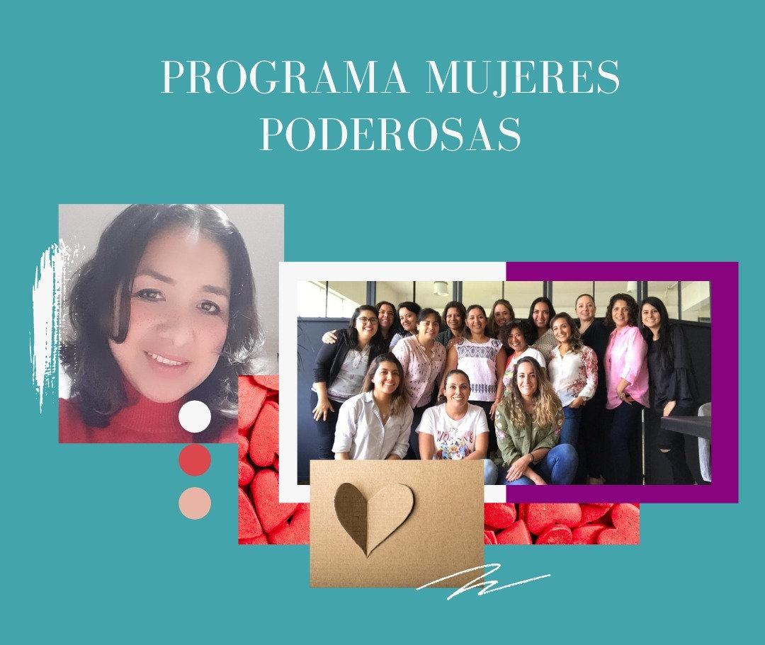 Programa Mujeres Poderosas