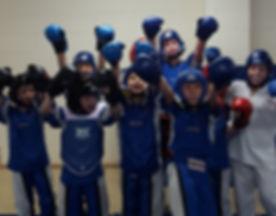 Children Martial Arts