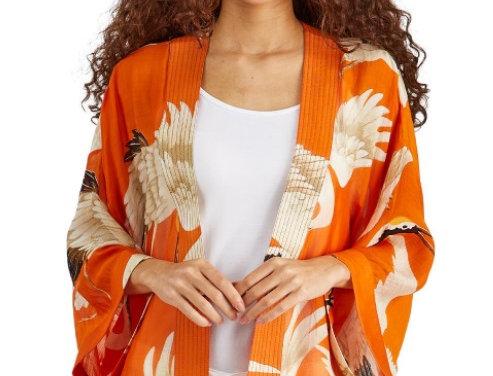 Heron Kimono
