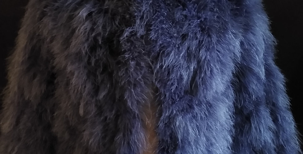 Maribou Jacket