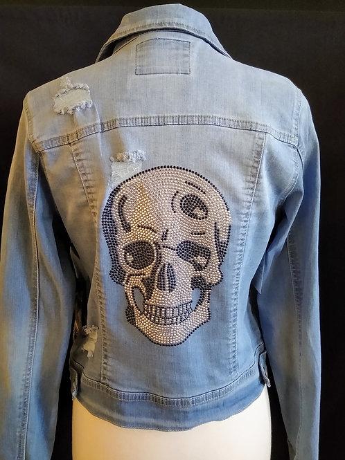 The Crystal Skull Jacket