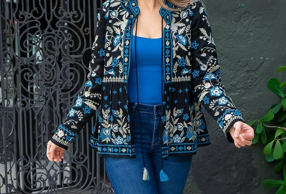 Sutton Jacket