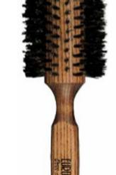 Escova Brushing Pelo de Javali, 33mm