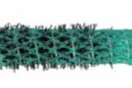 Rolos Nylon Verde, 13mm