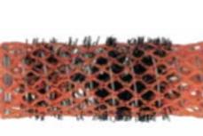 Rolos Nylon Laranja, 22mm